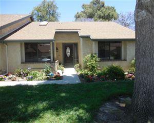 Photo of 42074 VILLAGE 42, Camarillo, CA 93012 (MLS # 218005555)