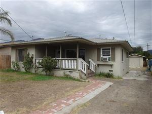 Photo of 845 EDISON Lane, Fillmore, CA 93015 (MLS # 218007555)