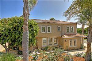 Photo of 494 MARYMOUNT Court, Ventura, CA 93003 (MLS # 219001555)