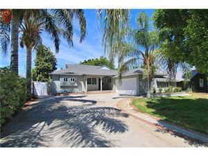 Photo of 7427 IRONDALE Avenue, Winnetka, CA 91306 (MLS # SR18111555)