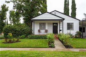 17320 TIARA Street Encino, CA
