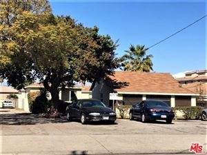 Photo of 1535 West 228TH Street, Torrance, CA 90501 (MLS # 18316556)