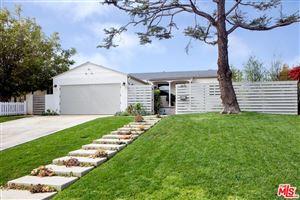 Photo of 3435 South BENTLEY Avenue, Los Angeles , CA 90034 (MLS # 18324556)