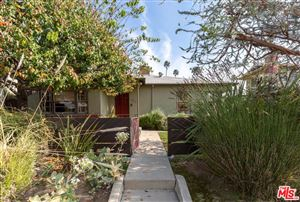 Photo of 1972 North VAN NESS Avenue, Los Angeles , CA 90068 (MLS # 19429556)