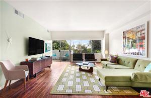 Photo of 7135 HOLLYWOOD Boulevard #208, Los Angeles , CA 90046 (MLS # 19442556)