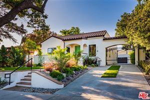 Photo of 4507 West CLARK Avenue, Burbank, CA 91505 (MLS # 19504556)