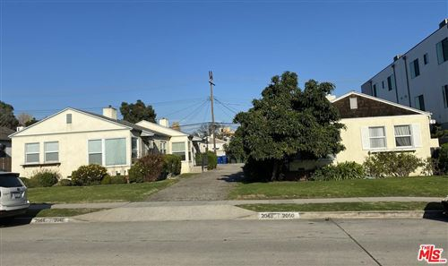 Photo of 2044 COLBY Avenue, Los Angeles , CA 90025 (MLS # 20544556)