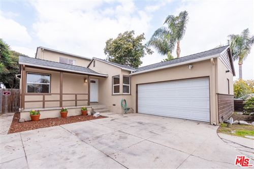 Photo of 11811 MCDONALD Street, Culver City, CA 90230 (MLS # 20547556)