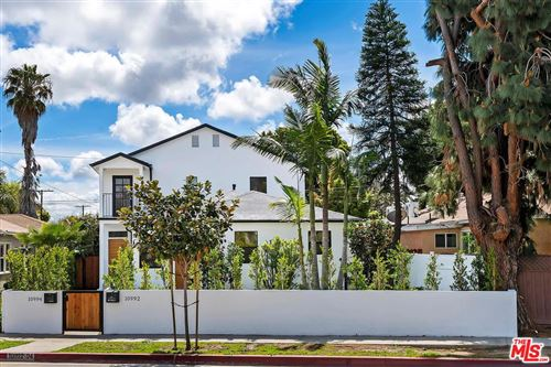 Photo of 10992 EXPOSITION, Los Angeles , CA 90064 (MLS # 20567556)