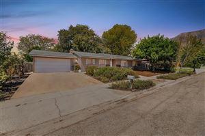 Photo of 1017 AYERS Avenue, Ojai, CA 93023 (MLS # 218011556)