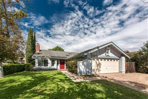 Photo of 5743 FIELDCREST Drive, Camarillo, CA 93012 (MLS # 218012556)