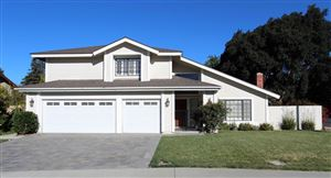 Photo of 1691 DAPHNE Street, Camarillo, CA 93010 (MLS # 218014556)
