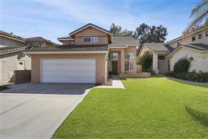 Photo of 3864 SAN GABRIEL Street, Simi Valley, CA 93063 (MLS # 219000556)