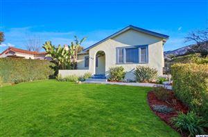 Photo of 143 West TERRACE Street, Altadena, CA 91001 (MLS # 319000556)