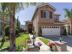 Photo of 6748 SANDALWOOD Drive, Simi Valley, CA 93063 (MLS # SR18030556)