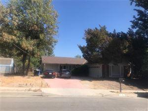 Photo of 7110 FOREST HILLS Road, West Hills, CA 91307 (MLS # SR18232556)