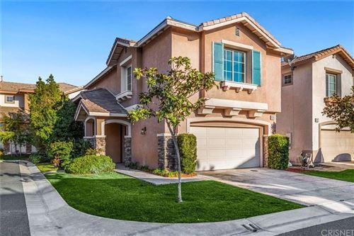 Photo of 434 ARBORWOOD Street, Fillmore, CA 93015 (MLS # SR20011556)
