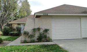 Photo of 11216 VILLAGE 11, Camarillo, CA 93012 (MLS # 218000557)