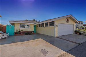Photo of 4918 MARLIN Way, Oxnard, CA 93035 (MLS # 218001557)