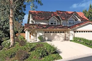 Photo of 30496 PASSAGEWAY Place, Agoura Hills, CA 91301 (MLS # 218004557)