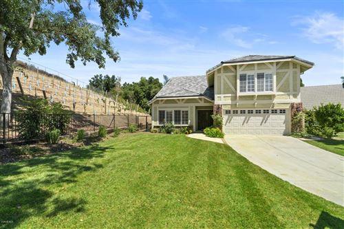 Photo of 404 MEDEA CREEK Lane, Oak Park, CA 91377 (MLS # 219013557)