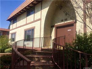 Photo of 251 West DRYDEN Street #17, Glendale, CA 91202 (MLS # SR18067557)