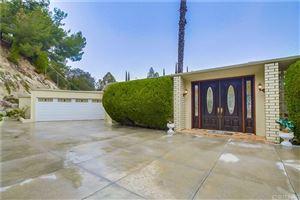 Photo of 15641 HIGH KNOLL Road, Encino, CA 91436 (MLS # SR18281557)