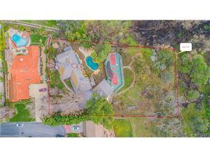 Photo of 4202 SADDLECREST Lane, Westlake Village, CA 91361 (MLS # SR18288557)