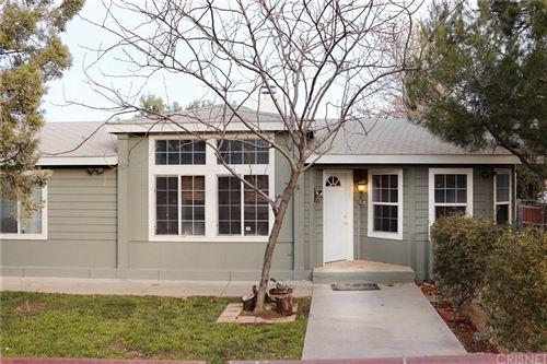 Photo of 32202 1ST Street, Acton, CA 93510 (MLS # SR19284557)
