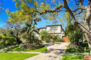 Photo of 605 North ALTA Drive, Beverly Hills, CA 90210 (MLS # 18330558)