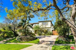 Photo of 605 North ALTA Drive, Beverly Hills, CA 90210 (MLS # 18330558)