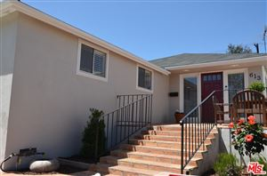 Photo of 613 SWARTHMORE Avenue, Pacific Palisades, CA 90272 (MLS # 18332558)