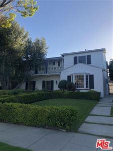 Photo of 223 South ROXBURY Drive, Beverly Hills, CA 90212 (MLS # 18344558)