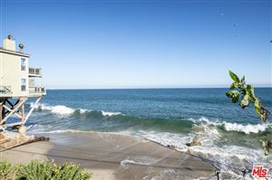 Photo of 19750 PACIFIC COAST Highway, Malibu, CA 90265 (MLS # 18355558)