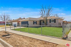 Photo of 45509 ELM Avenue, Lancaster, CA 93534 (MLS # 19435558)