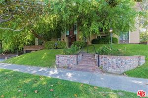 Photo of 801 South PLYMOUTH #103, Los Angeles , CA 90005 (MLS # 19456558)