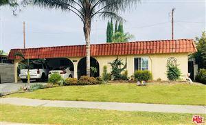 Photo of 7110 FULLBRIGHT Avenue, Winnetka, CA 91306 (MLS # 19521558)