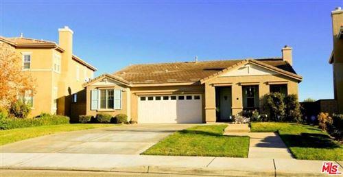 Photo of 2115 TANGERINE Street, Palmdale, CA 93551 (MLS # 19528558)