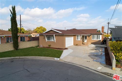 Photo of 8435 BYERS Street, Downey, CA 90242 (MLS # 20547558)