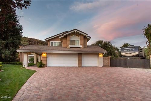 Photo of 2080 HOPEWELL Court, Thousand Oaks, CA 91360 (MLS # 219013558)