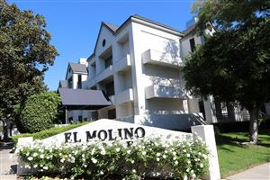 Photo of 300 North EL MOLINO Avenue #120, Pasadena, CA 91101 (MLS # 818005558)