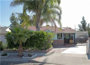 Photo of 12606 KESWICK Street, North Hollywood, CA 91605 (MLS # SR19215558)