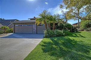 Photo of 2377 BROOKHILL Drive, Camarillo, CA 93010 (MLS # 217014559)