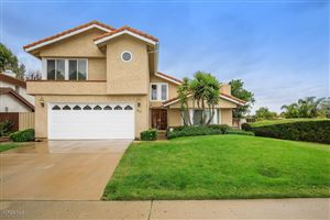 Photo of 96 WINDSONG Street, Thousand Oaks, CA 91360 (MLS # 218012559)