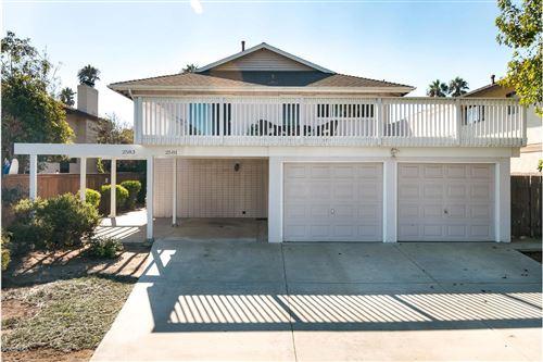 Photo of 2581 BAYSHORE Avenue, Ventura, CA 93001 (MLS # 219012559)