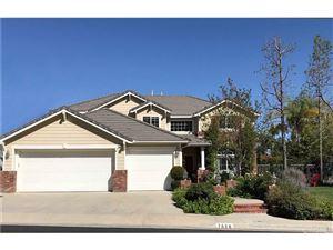 Photo of 7538 GRAYSTONE Drive, West Hills, CA 91304 (MLS # SR18117559)
