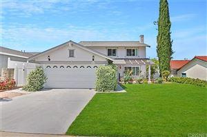 Photo of 30726 PASSAGEWAY Place, Agoura Hills, CA 91301 (MLS # SR19136559)