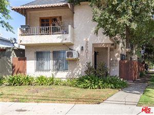 Photo of 9501 NATIONAL, Los Angeles , CA 90034 (MLS # 17274560)