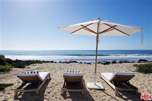 Photo of 31310 BROAD BEACH Road, Malibu, CA 90265 (MLS # 17295560)
