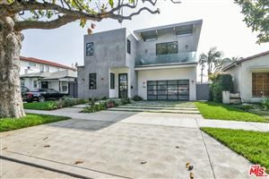 Photo of 1722 South SHERBOURNE Drive, Los Angeles , CA 90035 (MLS # 18322560)